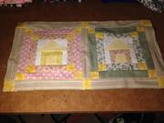Quilt #161 - Our House is Very Very Very Fine House