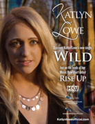 Katlyn Lowe Music Row Magazine