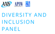 Join Us for a Lunch and Learn in NYC in Partnership with The APIW, RU40s and AXIS