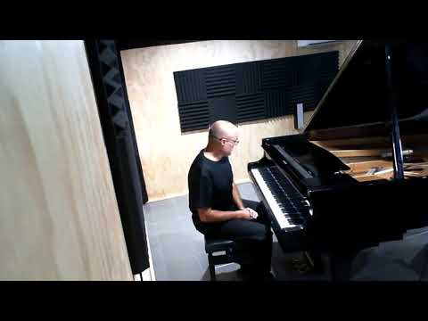 Night and day Jazz Piano instructional video
