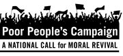 Tennessee Poor People's Campaign tour