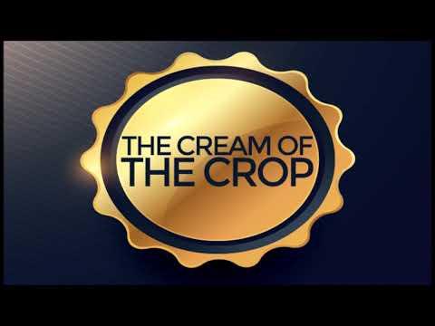 Cream of the Crop    A D Eker 2019