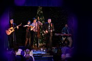 Holiday Concert w/Tallymoore: I'll Be Home for Christmas