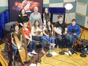 Special 'Céilí House' programme with SPLEODAR, Siansa Gael Linn 2018 winners!