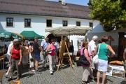 4. Holzmarkt Schloss Zell an der Pram