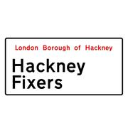 Hackney Fixers Restart Party