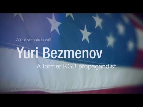 US Trojan Horses Full Insight: Yuri Bezmenov [REMASTERED]