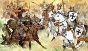 poles vs mongols