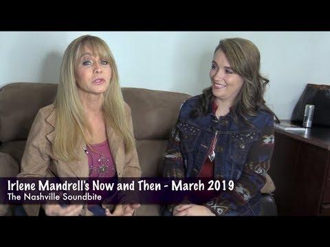 IRLENE MANDRELL AND JESSIE LYNN
