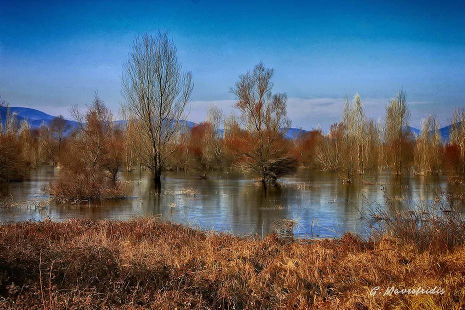 Λίμνη Δοϊράνη  (1)