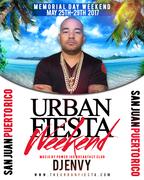 Urban Fiesta #PuertoRico