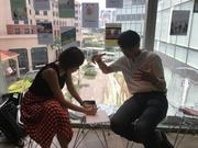Good Conversation Singapore - Part 2 on CLCP