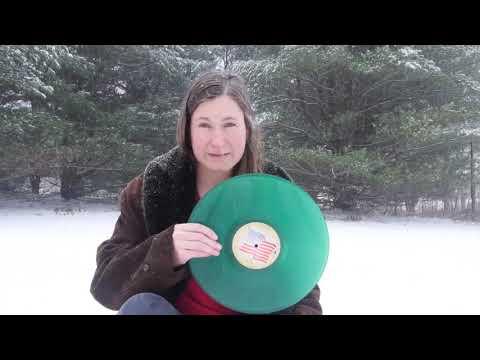 Dar Stellabotta's First Vinyl Record Release Kickstarter