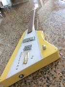 """""""57"""" Strato-Fender"""