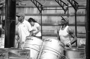 A Moment in Pan ---  Exodus Steel Orchestra