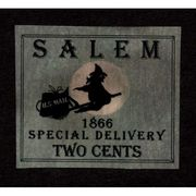 Salem ArtiStamp