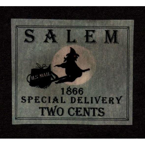 Salem ArtiStamp