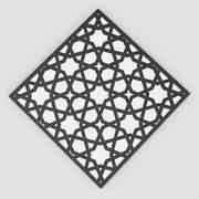 Islamic Geometric Pattern (Grasshopper Tutorial)
