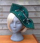 'MILLIE' - by HATS by Emelle  (1a )