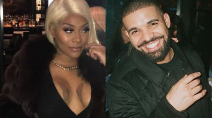 Rumors: Adult Film Star Kakey Claims Drake Paid for Her Breast Job