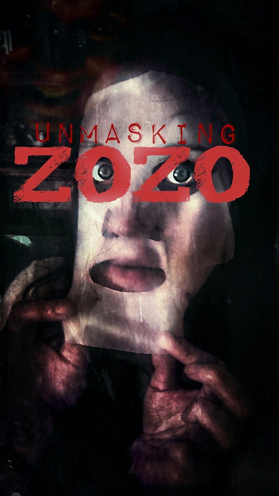 Unmasking Zozo