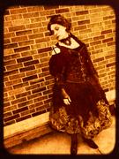 Edgar Allan Poe outing