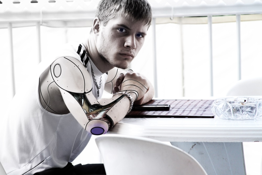 Mixed messages on Artifical Intelligence