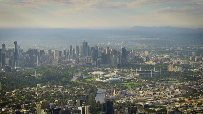 Australian Tennis Open 2020 Melbourne