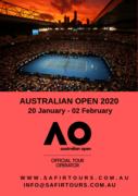Tennis AO20