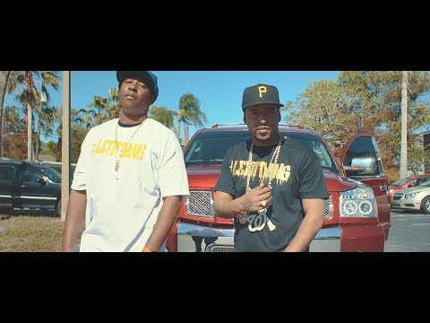 Pslums x Big Noyd - Let It Bang (G-MIX) Official Music Video (Shot By @MikeBrooksPros)