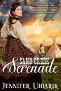 Jennifer Uhlarik Talks About Her Love Of Westerns And Sand Creek Serenade