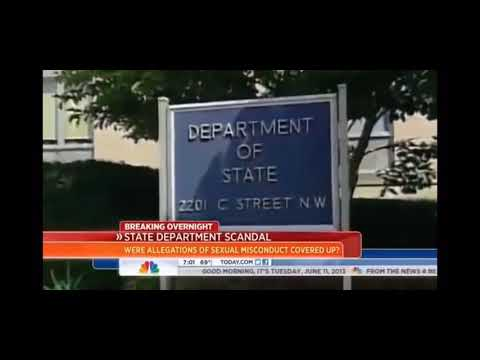 NBC Admits Hillary Clinton Protected Pedophile Rings