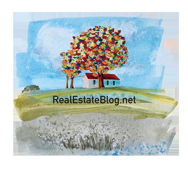 RealEstateBlog.net Logo