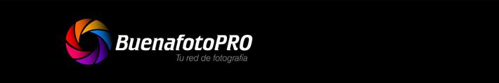 BuenafotoPro Logo