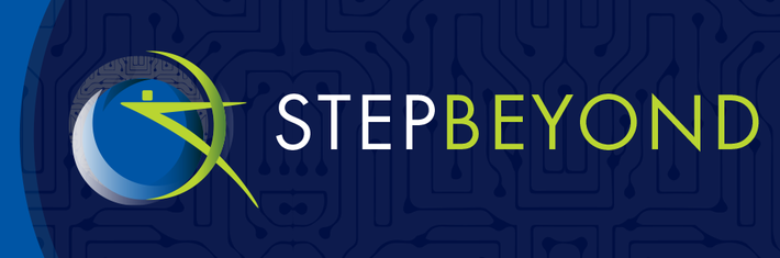 StepBeyond Electronics Industry Networking Logo