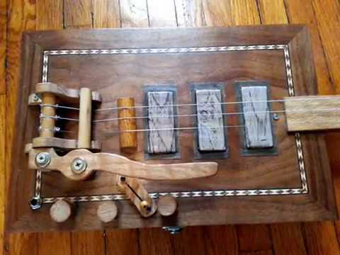 swamp witch guitars woodpicker 2 point 0