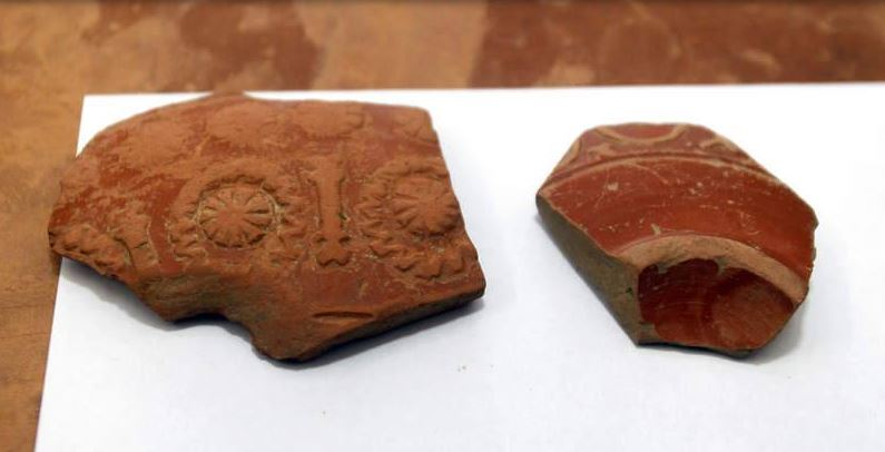 Las Excavaciones De La Ciudad Paredes De Nava Palencia Sacan A La Luz Un Gran Edificio Romano Arqueologia Historia Antigua Y Medieval Terrae Antiqvae