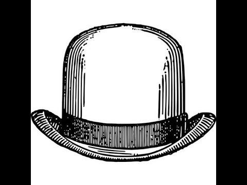 World Hatstory 101- Bowler Hat (Real Cowboy Hat)