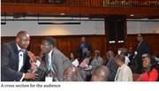 Nigerian Security Summit Photos Harvard University 8th August 2014