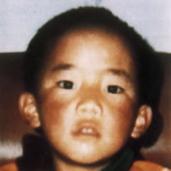 The Panchen Lama