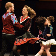 Celtic Showcase - Irish Dance and Traditional Music