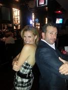 Maren Hogan and Craig Fisher