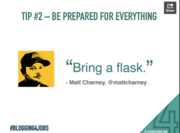 My Best Advice for SHRM Attendees