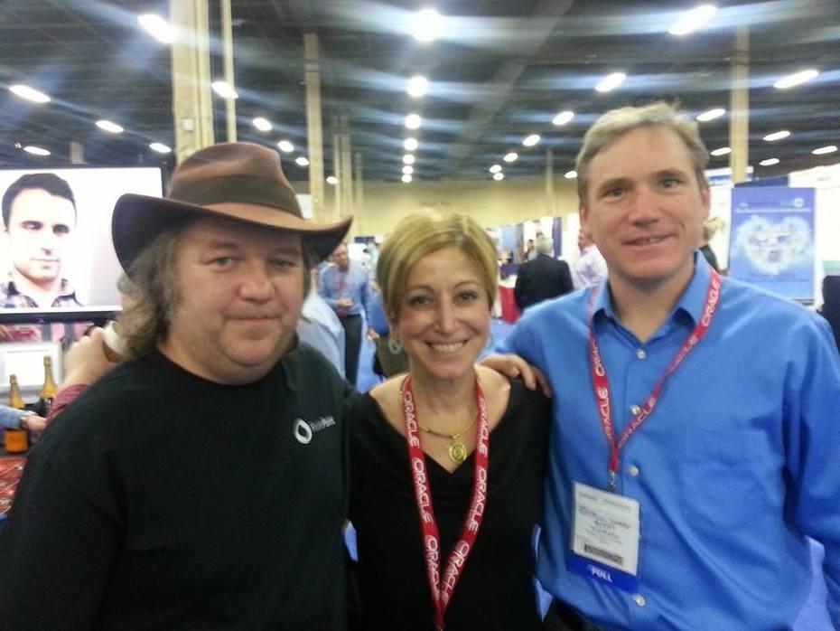 Bill Boorman and Friends