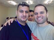 Iyad and Eyal