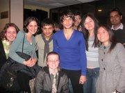 Marcel Khalife 's Concert