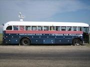 VFP impeachment tour bus