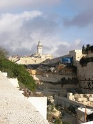 The Old City