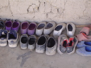 students shoes