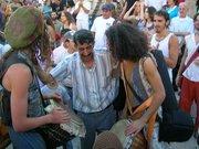 Big Hug of Jerusalem, June 24, 2008